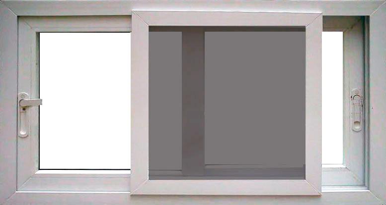 Carpinter a de aluminio pitarque vidriers s l mosquiteras for Fabricar puerta corredera