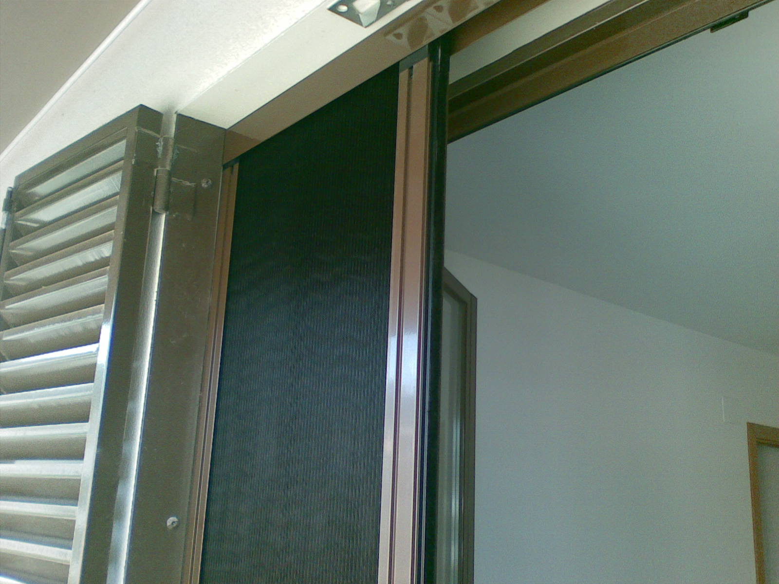 Carpinter A De Aluminio Pitarque Vidriers S L Mosquiteras